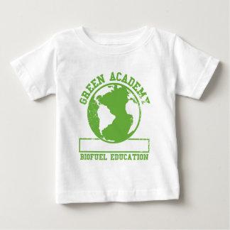 Green Academy Biofuel Baby T-Shirt