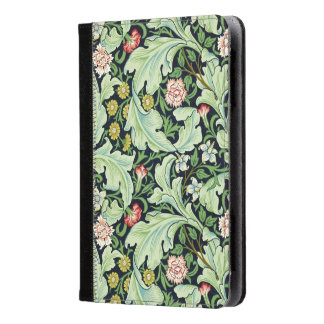 Green Acanthus Kindle Fire HD/HDX Kindle Case