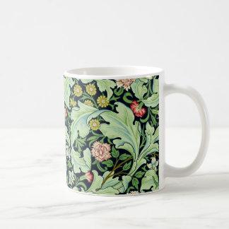 Green Acanthus Mug