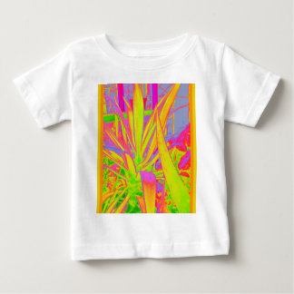 Green Agave Cacti Gifts By Sharles Baby T-Shirt
