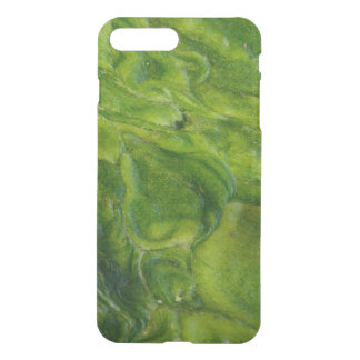 Green Algae Abstract iPhone 7 Plus Case