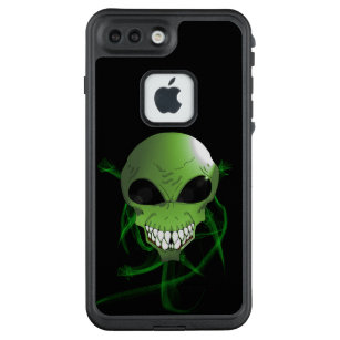alien iphone 7 plus case
