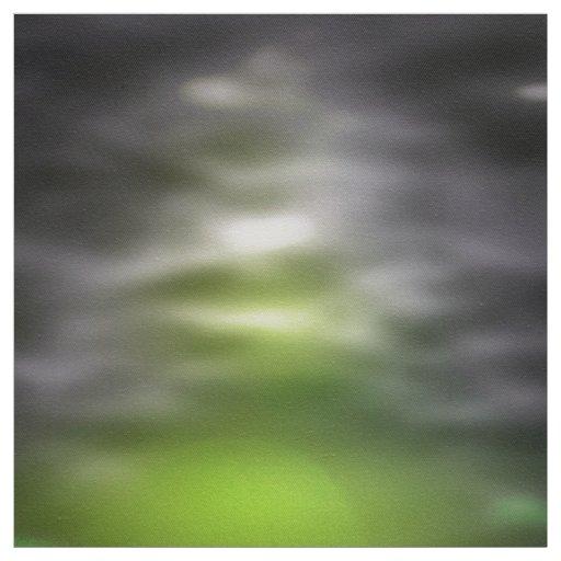 Fuzzy Black Background : Green and black fuzzy background fabric zazzle