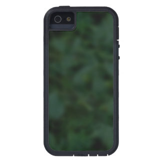 Green and Black Mottled iPhone SE/5/5s Case