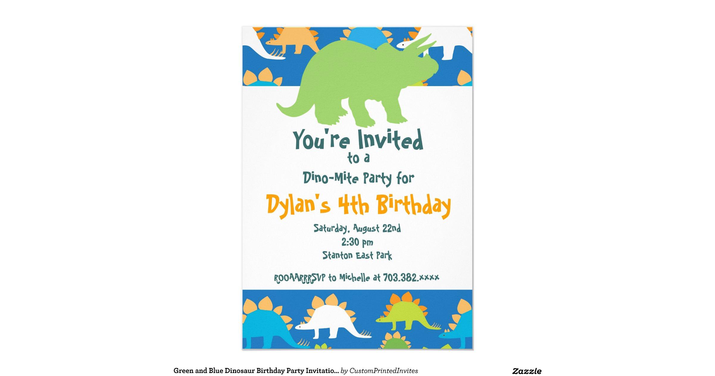 Snap Dinosaur Birthday Card by Just Smitten Birthday cards Pinterest ...