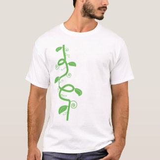 Green and the Beanstalk T-Shirt