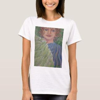 Green Angel T-Shirt