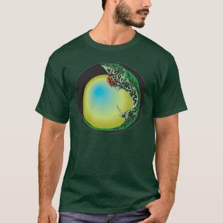 Green Anole T-Shirt