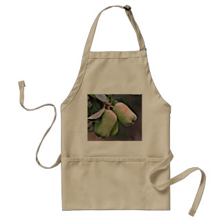 Green Apple Apron