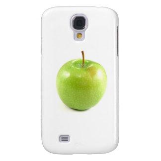 Green Apple Samsung Galaxy S4 Cover