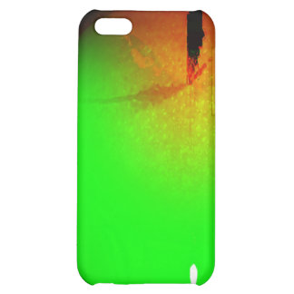green apple case for iPhone 5C