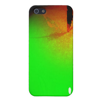 green apple cover for iPhone 5