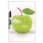 green apple Dry-Erase whiteboards