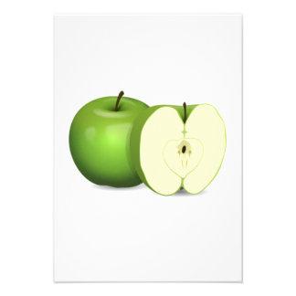 Green Apple Announcement