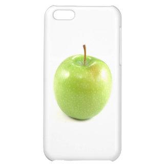Green Apple iPhone 5C Case