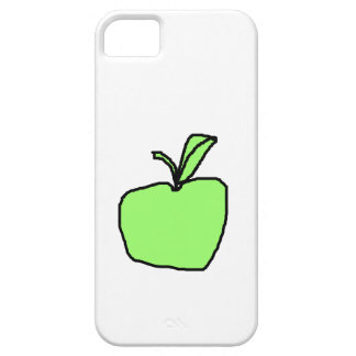 Green Apple. iPhone SE/5/5s Case