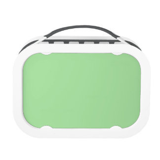 Green Apple Yubo Lunch Boxes