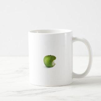 Green Apple Mugs