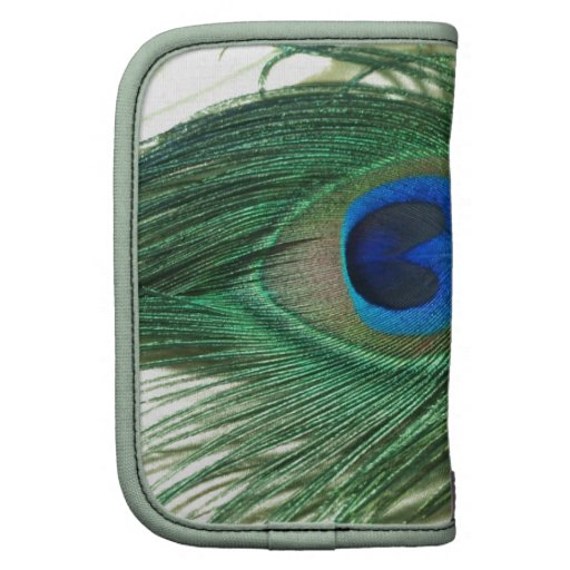 Green Apple Peacock Sill Life Planners