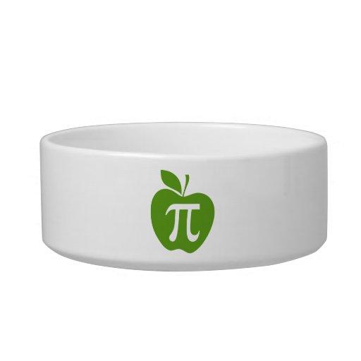 Green Apple Pi Bowl