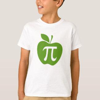 Green Apple Pi T-Shirt