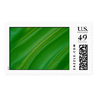 Green Apple Stamps