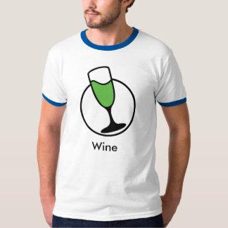 Green Apple Wine T-shirt