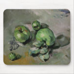 Green Apples, c.1872-73 Mouse Pad