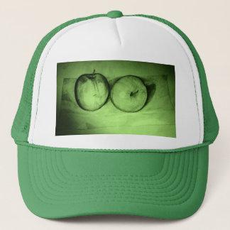 Green Apples Cap