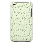 Green Apples, Fruit Pattern iPod Touch Case