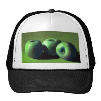 Green Apples Hat
