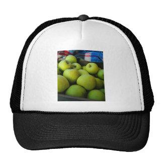 Green Apples Trucker Hat