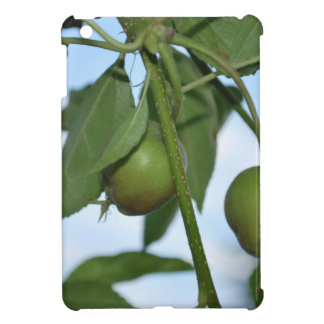 Green Apples Case For The iPad Mini