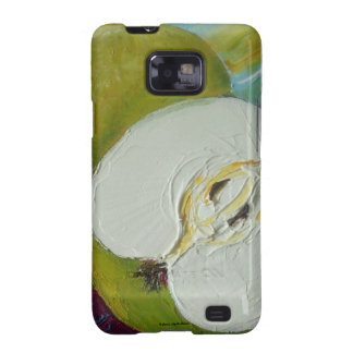 Green Apples Samsung Galexy Case Samsung Galaxy SII Cover