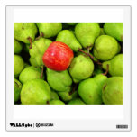 Green Apples Wall Decal