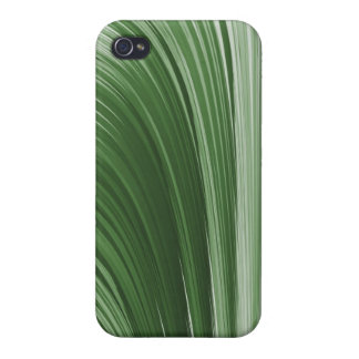 Green Arch Creation iPhone 4/4S Case