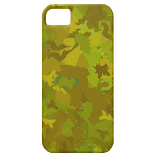 Green army camoflage digital camoflage iPhone SE/5/5s case