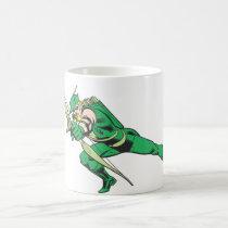 green, arrow, emerald, archer, battling, bowman, mayor, queen, super, friends, auu, lanu, lau'ava, justice league heroes, justice, league, justice league logo, justice league, logo, hero, heroes, dc comics, comics, comic, comic book, comic book hero, comic hero, comic heroes, comic book heroes, dc comic book heroes, batman, bat man, the dark knight, superman, super man, green lantern, wonder woman, shazam, green arrow, hawk man, Mug with custom graphic design