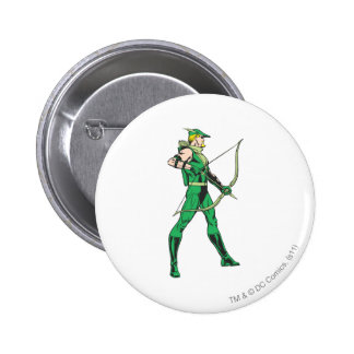 Green Arrow Profile Button