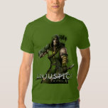 Green Arrow Tee Shirt