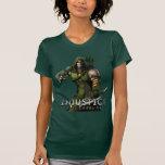 Green Arrow Tshirt