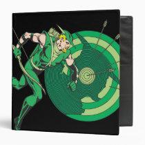 green, arrow, emerald, archer, battling, bowman, mayor, queen, super, friends, auu, lanu, lau'ava, justice league heroes, justice, league, justice league logo, justice league, logo, hero, heroes, dc comics, comics, comic, comic book, comic book hero, comic hero, comic heroes, comic book heroes, dc comic book heroes, batman, bat man, the dark knight, superman, super man, green lantern, wonder woman, shazam, green arrow, hawk man, Binder with custom graphic design