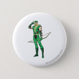Green Arrow with Target Button