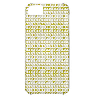 Green Arrows iPhone 5C Covers