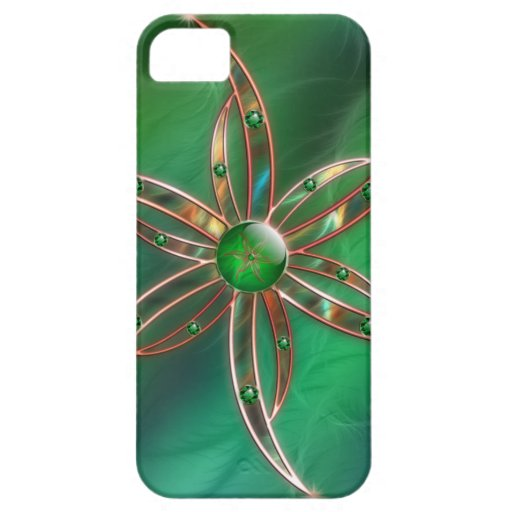 Green As the Grass iPhone Case-Mate iPhone 5 Case