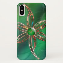 Green As the Grass iPhone Case-Mate