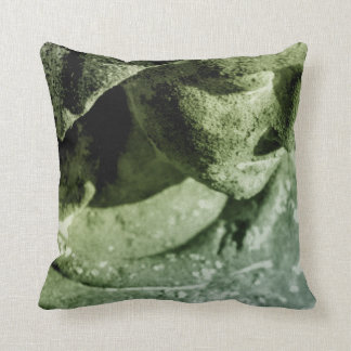 Green Ash American MoJo Pillows