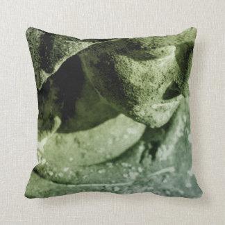 Green Ash American MoJo Pillows