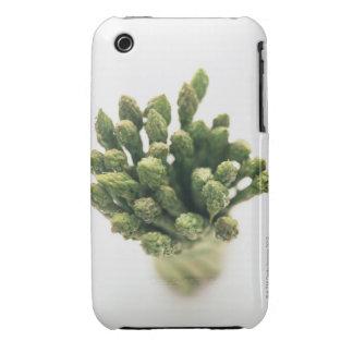 Green Asparagus iPhone 3 Case