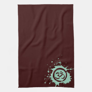 Green Aum Organic Planet Cotton Kitchen Towels